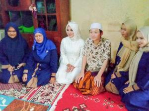 妻の家族と