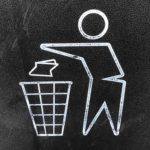 ゴミ箱のイメージ